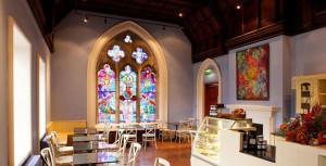 Dublinia Medieval Gift Shop & Coffee Shop